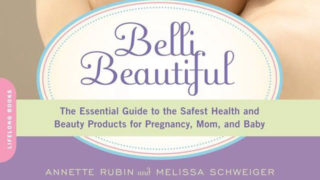 "Read about Taslie Skin Care in ""Belli Beautiful"""