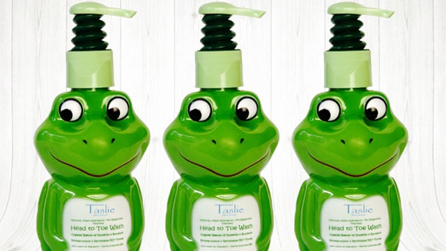 [Press Release] Turtle bottle helps young children understand conscious consumption
