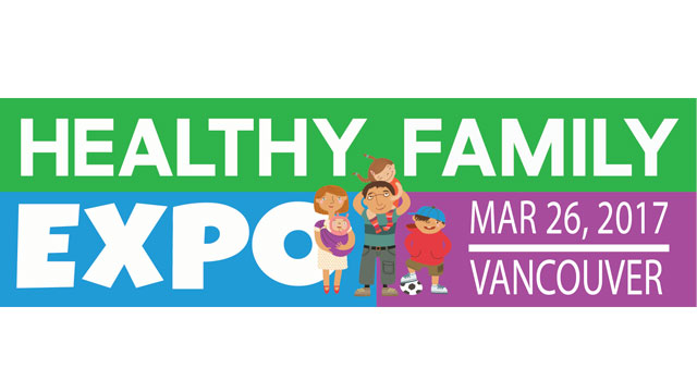 Come Meet Taslie At The Healthy Family Expo